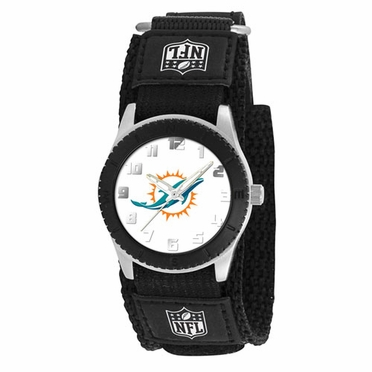 Miami Dolphins Youth Rookie Watch (Black)