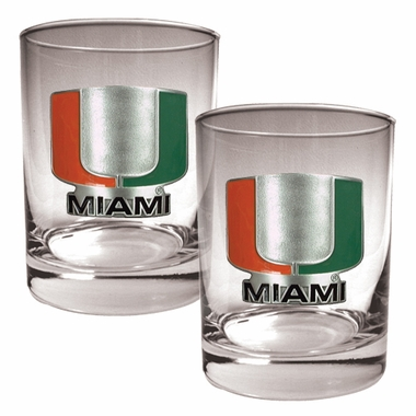 Miami Double Rocks Set
