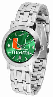 Miami Dynasty Men's Anonized Watch