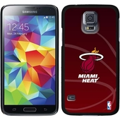 Miami Heat Electronics Cases
