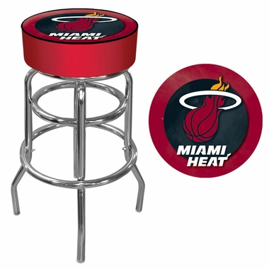 Miami Heat Barstool