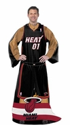 Miami Heat Bedding & Bath
