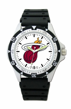 Miami Heat Option Watch