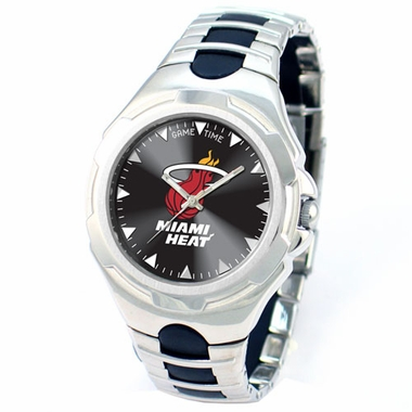 Miami Heat Victory Mens Watch