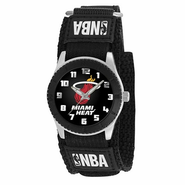 Miami Heat Youth Rookie Watch (Black)
