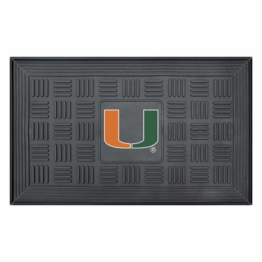 Miami Heavy Duty Vinyl Doormat