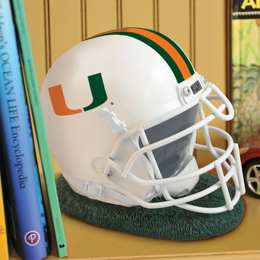 Miami Helmet Shaped Bank