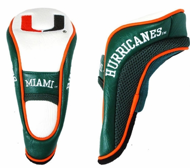 Miami Hybrid Individual Headcover