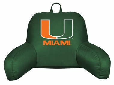 Miami Jersey Material Bedrest