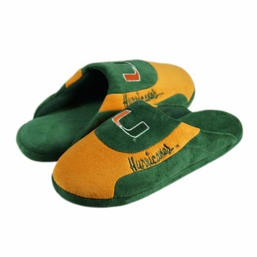 Miami Low Pro Scuff Slippers