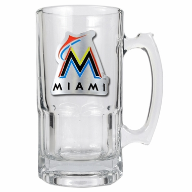 Miami Marlins 1 Liter Macho Mug