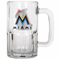 Miami Marlins 20oz Root Beer Mug