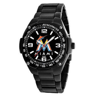 Miami Marlins Gladiator Watch