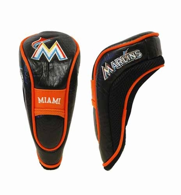 Miami Marlins Hybrid Individual Headcover