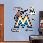 Miami Marlins Wall Decorations