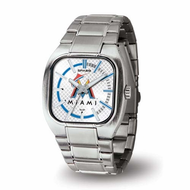 Miami Marlins Turbo Watch