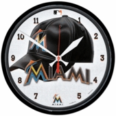 Miami Marlins Home Decor