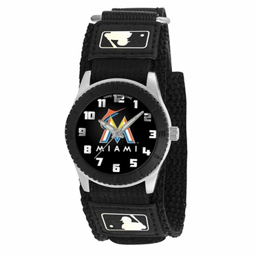 Miami Marlins Youth Rookie Watch (Black)