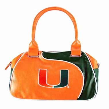 Miami Perf-ect Bowler Purse