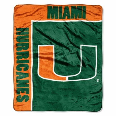 Miami Plush Blanket