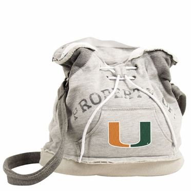 Miami Property of Hoody Duffle