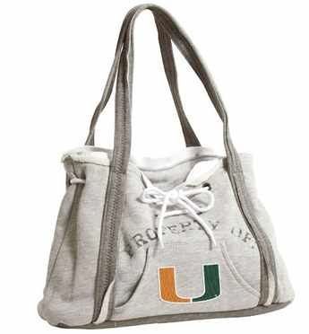 Miami Property of Hoody Purse
