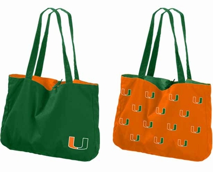 Miami Reversible Tote Bag