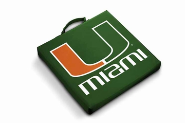 Miami Stadium Cushion