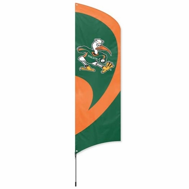Miami Tall Team Flag