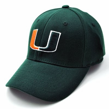 Miami Team Color Premium FlexFit Hat