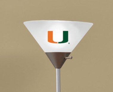 Miami Torchierre Floor Lamp