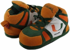 Miami UNISEX High-Top Slippers