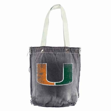 Miami Vintage Shopper (Black)