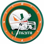 University of Miami Home Decor