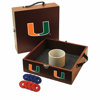 Miami Washer Toss Game