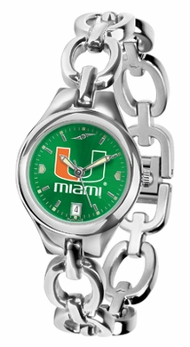 Miami Women's Eclipse Anonized Watch