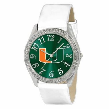 Miami Women's Glitz Watch