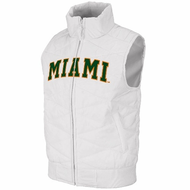 Miami Womens Nordic Bubble Vest