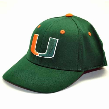 Miami Youth FlexFit Hat