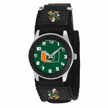 Miami Youth Rookie Watch (Black)