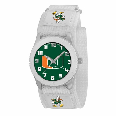 Miami Youth Rookie Watch (White)