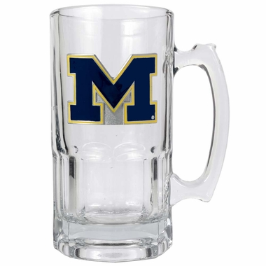 Michigan 1 Liter Macho Mug
