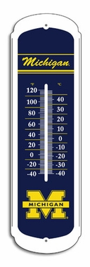 Michigan 27 Inch Outdoor Thermometer (P)