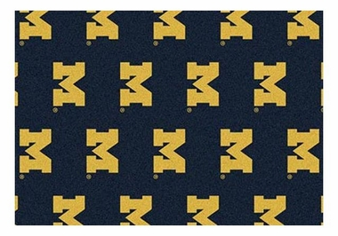 "Michigan 5'4"" x 7'8"" Premium Pattern Rug"
