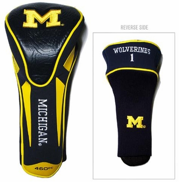 Michigan Apex Driver Headcover