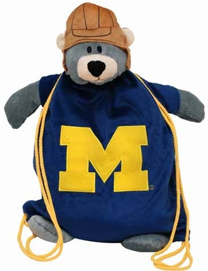 Michigan Backpack Pal
