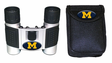 Michigan Binoculars and Case