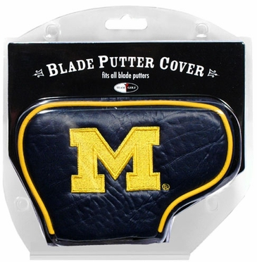 Michigan Blade Putter Cover