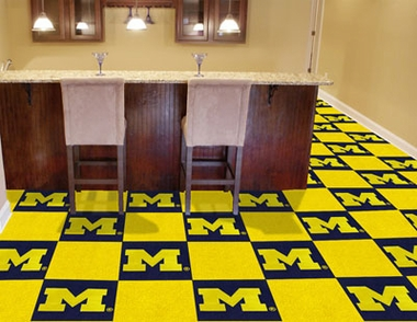 Michigan Carpet Tiles