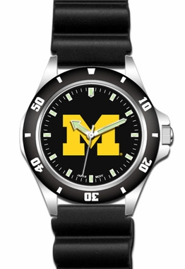 Michigan Challenger Men's Sport Watch